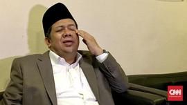 Fahri Minta Setnov Diperlakukan Seperti RJ Lino