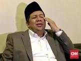 Fahri Hamzah: PKS Sudah 'Innalillahiwainnailaihirajiun'
