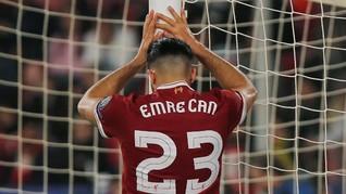 Klopp Frustrasi Liverpool Buang Keunggulan Tiga Gol