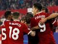 Klopp: Liverpool Tak Bermain Sepak Bola di Babak Kedua