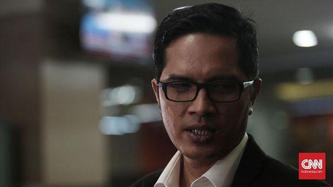 KPK Tangkap Anak Buah Penyuap Hakim PN Medan