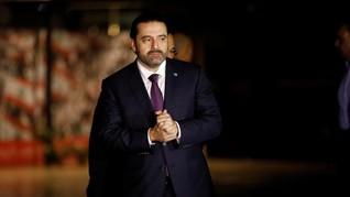 PM Libanon Batalkan Pengunduran Diri