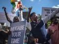 Calon Penerus Mugabe: Zimbabwe Kini Penuh Demokrasi