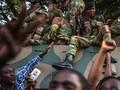 Kekerasan Pecah di Harare Usai Pemilu Zimbabwe