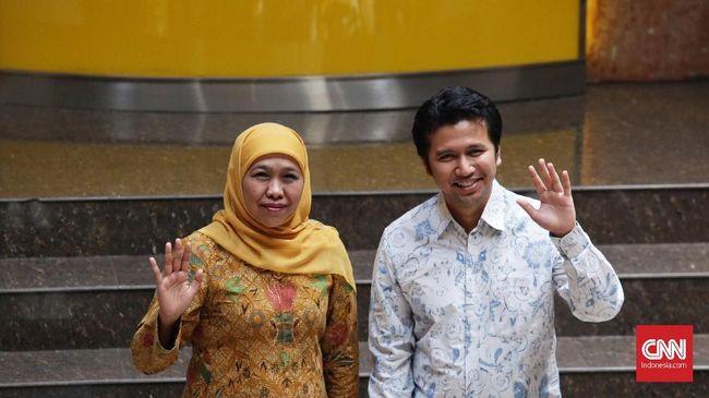 Tim Pemenangan Sebut PAN Ikut Dukung Khofifah-Emil di Jatim