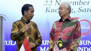 RI Ancam Moratorium TKI Jika Malaysia Tak Perbarui MoU