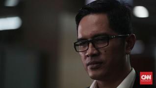 Korupsi Wali Kota Medan, KPK Telisik Uang Dinas ke Jepang