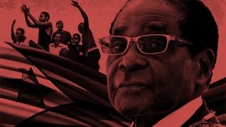 Mugabe, Tokoh Kemerdekaan Zimbabwe yang Kini Dibenci