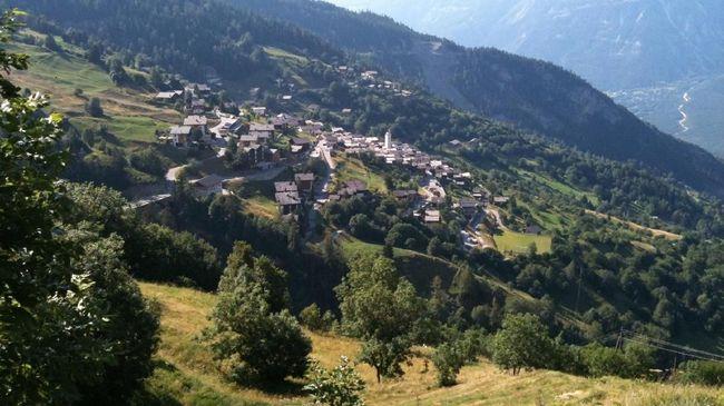 Desa di Swiss Beri Bayaran Orang yang Mau Jadi Penduduknya
