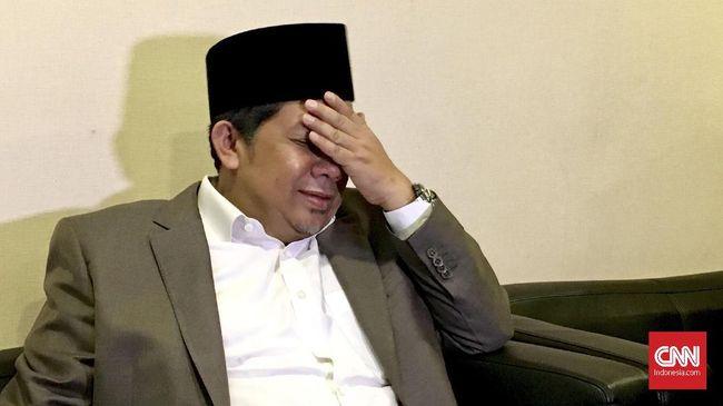 Bamsoet Ketua DPR Bisa Jadi Pintu Masuk PKS Lengserkan Fahri