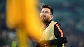Valverde: Messi Lelah dan Butuh Dicadangkan