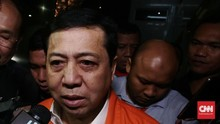 Praperadilan Setya Novanto Jilid II Digelar Hari Ini