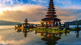 Bidik Hong Kong, Kemenpar Pamerkan Bali and Beyond