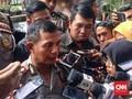 Polisi Pengawal Dewi Perssik Terobos Busway Dijatuhi Sanksi