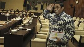 Keppres Terbit, PKS-Gerindra Diminta Siapkan Pengganti Sandi