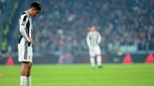 Juventus ke Semifinal, Allegri Tak Komentari Protes Torino