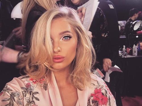 Ini Lipstik Seharga Rp 180 Ribuan yang Dipakai Model Victorias Secret