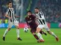 Juventus Tak Inginkan Barcelona di Perempat Final