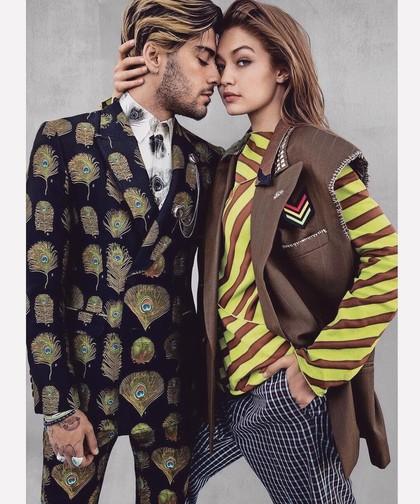 Foto: Deretan Pacar dan Suami Para Model Victorias Secret, Ganteng Banget