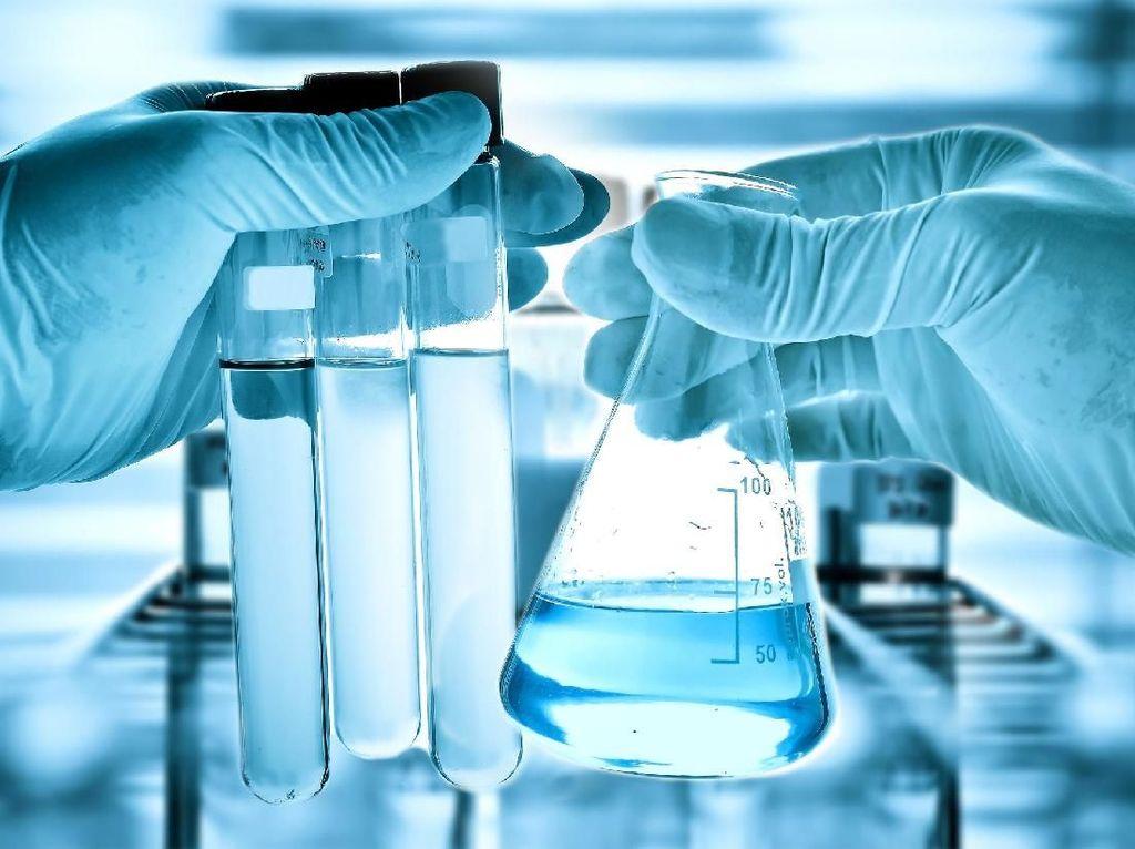 Pakar Sebut pH Darah Tidak Berubah Hanya dengan Kangen Water