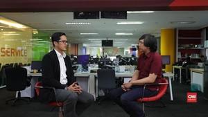 VIDEO: KPK Minta Jokowi Ajak Menteri Berantas Korupsi