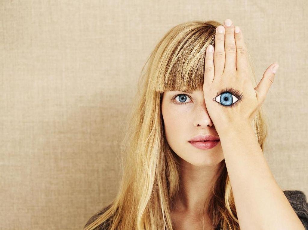 Punya Mata yang Belo dan Cantik, Anak Ini Idap Kondisi Genetik Langka