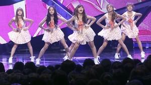 Girlband Korea 'A Pink' Masih Diancam Dibunuh dan Dibom
