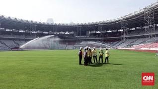 Komisi X Ingin Kantor dan Sekolah Diliburkan saat Asian Games