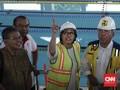 Hobi Fotografi, Menteri Basuki Ingin Buat Album Asian Games