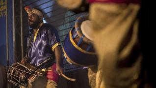 FOTO: Musik India di Atas Panggung Malaysia
