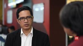 KPK Protes Klaim Denny Indrayana soal Nasib Proyek Meikarta