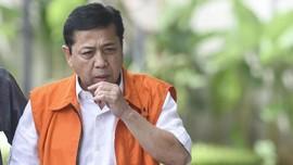 Setya Novanto Kembali Dilaporkan ke MKD