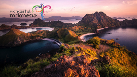 Menpar Apresiasi Gebrakan GenPi untuk Pariwisata Indonesia