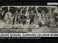 VIDEO: Bobby Diharap Tak Lupa Leluhur meski Jadi Mantu Jokowi