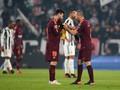 Barcelona Kalah Tajam dari Ronaldo di Liga Champions