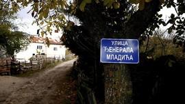 FOTO: Ratko Mladic 'Jagal Bosnia', Pahlawan di Desanya