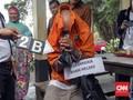 Perantara Penjual Senjata Dokter Tembak Mati Istri Ditangkap