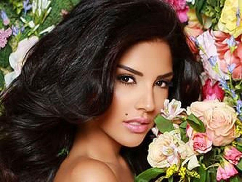 Cantiknya 10 Finalis Miss Universe 2017, Saingan Bunga Jelitha Raih Juara