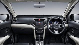 'Recall Airbag' Diklaim Tak Pengaruhi Penjualan Rush