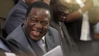 Presiden Baru Zimbabwe, 'Si Buaya' yang Memangsa Mugabe
