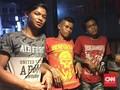 Cerita Muhidin dan Arti Tanggung Jawab Punk Jalanan