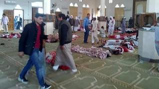 Murid Buat Drama Tragedi Bom Mesir, Kepala Sekolah Diskors