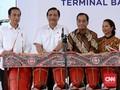 Tak Cuma China, Pemerintah Tawarkan Bandara Silangit ke India