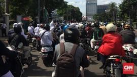 Mahasiswa Surabaya Buat Alat Deteksi Kantuk 'Rider'
