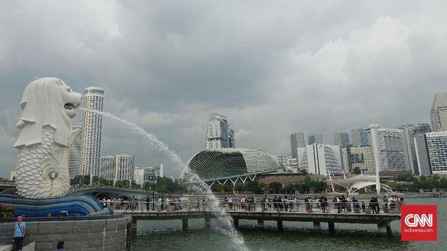 Diduga Aniaya Majikan, TKI Singapura Dibui 8 Bulan