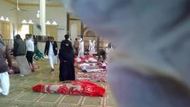 KBRI Kairo: Tak Ada Korban WNI dalam Serangan di Masjid Sinai