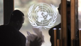 Israel Tuding PBB Bersikap Bias dengan Memihak Palestina