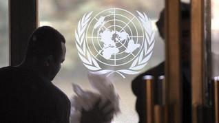 Indonesia Minta Restu Rusia Gabung DK PBB