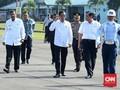 Jokowi Atur Waktu Temui Khofifah Hari Ini
