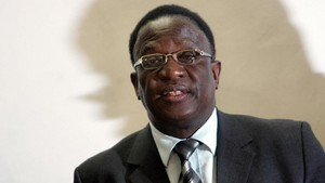 Presiden Baru Zimbabwe Lepaskan 3.000 Narapidana